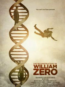 Tái Cấu Trúc The Reconstruction Of William Zero.Diễn Viên: Christoph Waltz,Mélanie Thierry,David Thewlis