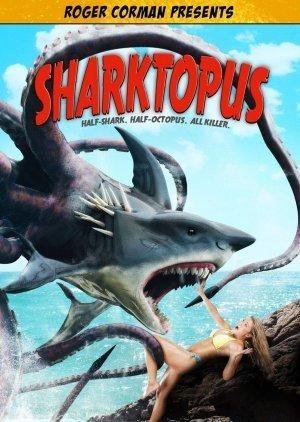 Cá Mập Lên Bờ Sharktopus.Diễn Viên: Eric Roberts,Kerem Bursin,Sara Malakul Lane