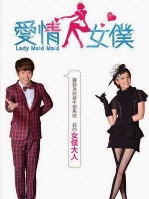 Chuyện Tình Nàng Hầu - Lady Maid Maid