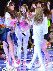 Girls Generation Live World Tour In Seoul Girls Generation World Tour Girls & Peace.Diễn Viên: Tae Yeon,Tiffany,Jessica,Yoona,Soo