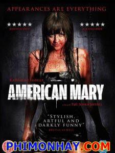 Y Nữ Bóng Đêm - American Mary