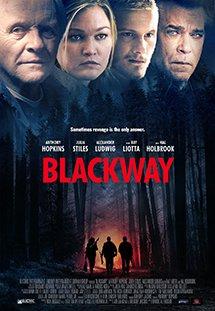 Con Đường Tâm Tối Go With Me: Blackway.Diễn Viên: Alexander Ludwig,Julia Stiles,Anthony Hopkins