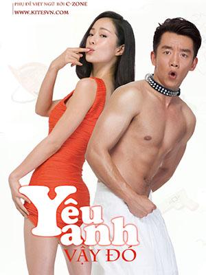 Yêu Anh Vậy Đó One Night Stud.Diễn Viên: Giang Nhất Yên,Trịnh Khải,Vu Tiếu,Vu Gia Manh,Thường Phương Nguyên,