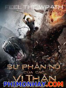 Sự Phận Nộ Của Các Vị Thần Wrath Of The Titans.Diễn Viên: Sam Worthington,Liam Neeson,Ralph Fiennes