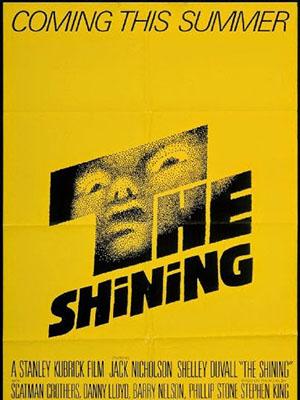 Ngôi Nhà Ma The Shining.Diễn Viên: Jack Nicholson,Shelley Duvall,Danny Lloyd,Catman Crothers,Barry Nelson,Philip Stone