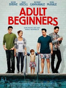 Khi Người Lớn Bắt Đầu - Adult Beginners