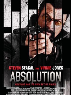 Chắc Chắn Chết (Tha Tội) Mercenary Absolution.Diễn Viên: Steven Seagal,Byron Mann,Josh Barnett