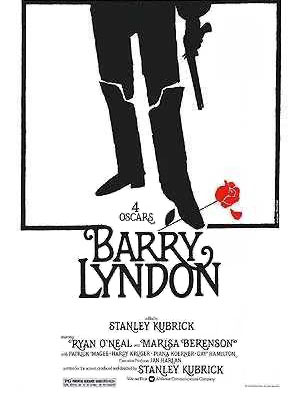 Beri Lindon - Barry Lyndon