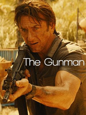 Cuộc Đối Đầu Của Những Siêu Xạ Thủ Tay Súng: The Gunman.Diễn Viên: Idris Elba,Sean Penn,Javier Bardem