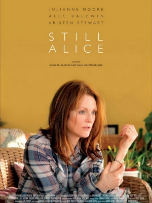 Giành Lại Sự Sống - Vẫn Là Alice: Still Alice
