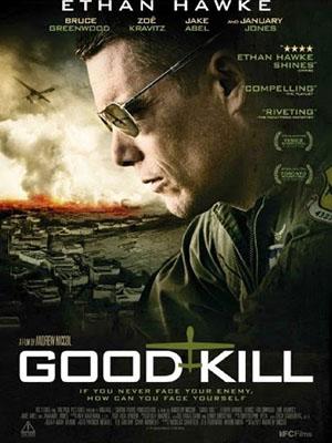 Trò Chơi Giết Người - Tiêu Diệt Good Kill