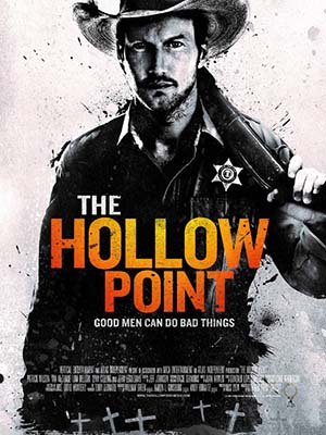 Điểm Chết - The Hollow Point Việt Sub (2016)