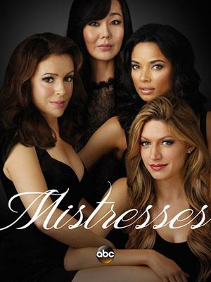 Những Cô Nhân Tình Phần 2 Mistresses Season 2.Diễn Viên: Alyssa Milano,Jes Macallan,Rochelle,Yunjin Kim
