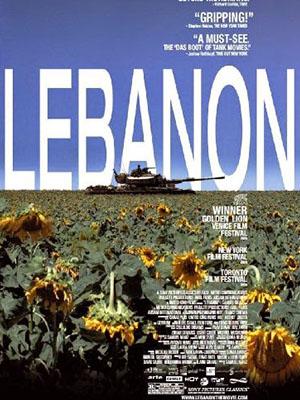 Cuộc Chiến Ở Liban Lebanon.Diễn Viên: Yoav Donat,Itay Tiran,Oshri Cohen