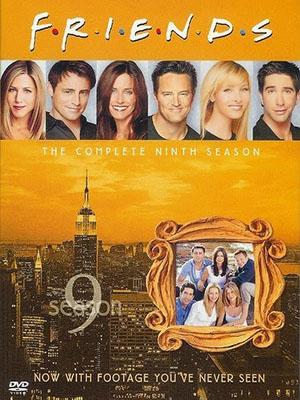 Những Người Bạn Phần 9 - Friends Season 9
