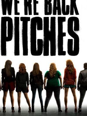 Những Cô Nàng Cá Tính 2 Pitch Perfect 2.Diễn Viên: Kat Dennings,Beth Behrs,Garrett Morris
