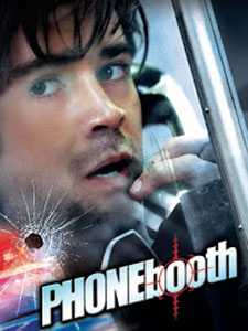 Bốt Điện Thoại Phone Booth.Diễn Viên: Colin Farrell,Kiefer Sutherland,Forest Whitaker
