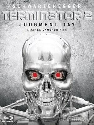 Kẻ Hủy Diệt 2: Ngày Phán Xét Terminator 2: Judgment Day.Diễn Viên: Jk Simmons,Emilia Clarke,Jai Courtney,Arnold Schwarzenegger