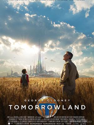 Thế Giới Bí Ẩn Tomorrowland.Diễn Viên: Tracey Gold,Edward Furlong,Bug Hall