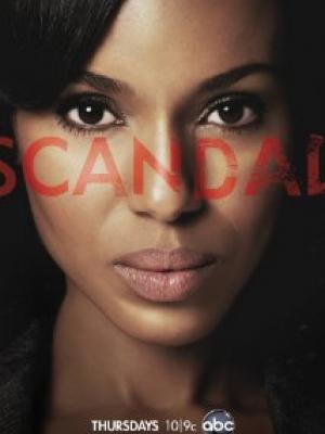 Bê Bối Nước Mỹ Phần 2 Scandal Season 2.Diễn Viên: Kerry Washington,Columbus Short,Darby Stanchfield