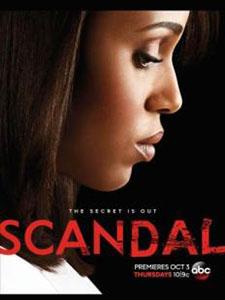 Bê Bối Nước Mỹ Phần 3 - Scandal Season 3
