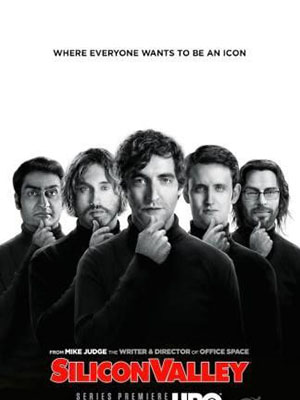 Thung Lũng Silicon Phần 2 - Silicon Valley Season 2