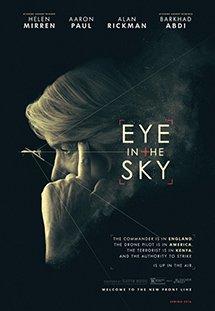 Thiên Nhãn Eye In The Sky.Diễn Viên: Helen Mirren,Aaron Paul,Alan Rickman,Barkhad Abdi