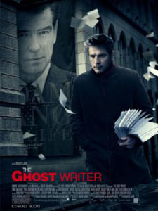 Người Chấp Bút The Ghost Writer.Diễn Viên: Ewan Mcgregor,Jon Bernthal