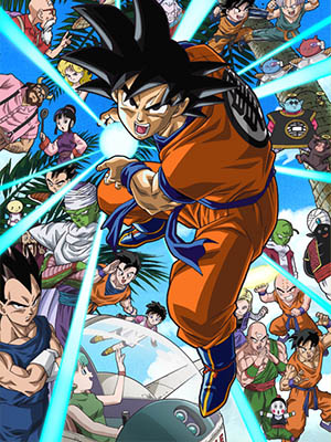 Sự Trở Lại Của Sôn Gôku Và Những Người Bạn!! Dragonball Z Jump Special Yo! Son Goku And His Friends Return!!.Diễn Viên: Peter Dinklage,Evan Rachel Wood,Sam Rockwell