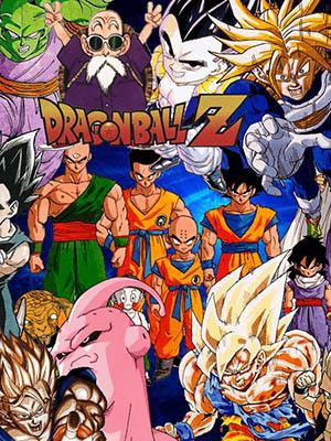 Bảy Viên Ngọc RồngZ Dragon Ball Z.Diễn Viên: Masako Nozawa,Takeshi Kusao,Daisuke Gôri,Mayumi Tanaka,Miki Itô,Naoki Tatsuta