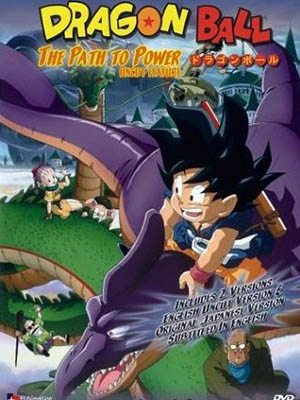 Bảy Viên Ngọc Rồng	Movie - Dragon Ball Movie 1 Tới 4