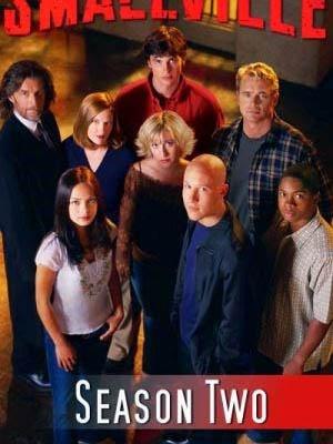 Thị Trấn Smallville Phần 2 - Smallville Season 2