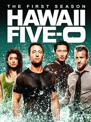 Biệt Đội Hawaii Phần 1 Hawaii Five 0 Season 1.Diễn Viên: Leonard Freeman,Alex Kurtzman,Peter M Lenkov,Roberto Orci