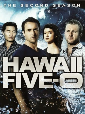 Biệt Đội Hawaii Phần 2 - Hawaii Five 0 Season 2