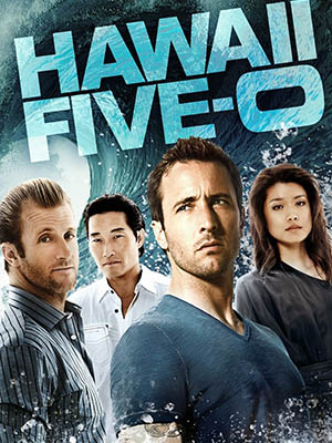 Biệt Đội Hawaii Phần 4 - Hawaii Five 0 Season 4