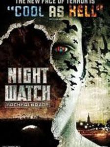 Kẻ Gác Đêm Night Watch.Diễn Viên: Konstantin Khabenskiy,Vladimir Menshov,Valeriy Zolotukhin