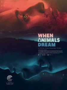 Khi Tử Thần Gọi When Animals Dream.Diễn Viên: Jonas Alexander Arnby