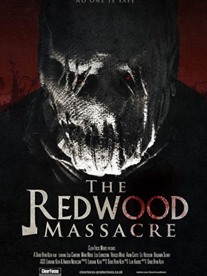 Thảm Sát Rừng Bách Tùng The Redwood Massacre.Diễn Viên: Jackie Earle Haley,Rooney Mara And Kyle Gallner