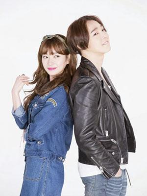 Bí Ẩn Bóng Đêm Girl Of Midnight.Diễn Viên: Nam Tae Hyun,Seo Min J