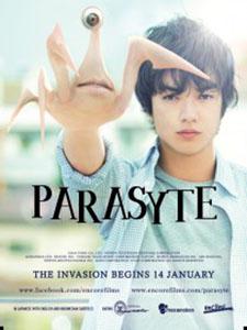 Ký Sinh Thú Phần 1 - Parasyte Live-Action Part 1