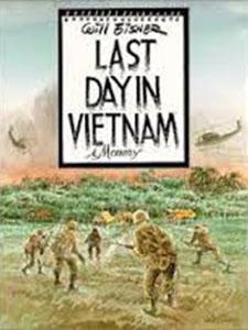 Ngày Cuối Cùng Ở Việt Nam - Last Days In Vietnam