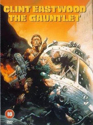 Cảnh Sát Say Rượu The Gauntlet.Diễn Viên: Clint Eastwood,Sondra Locke,Pat Hingle