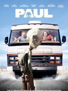 Kẻ Đào Tẩu Kỳ Quái Paul.Diễn Viên: Mia Stallard,Simon Pegg,Nick Frost