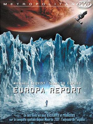 Europa Report Truy Tìm Sự Sống.Diễn Viên: Christian Camargo,Embeth Davidtz,Michael Nyqvist