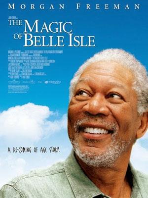 Và Con Tim Đã Vui Trở Lại The Magic Of Belle Isle.Diễn Viên: Morgan Freeman,Virginia Madsen,Madeline Carroll,Lance Bass,Blake Clark,Kao Yin,Hsuan,Joseph