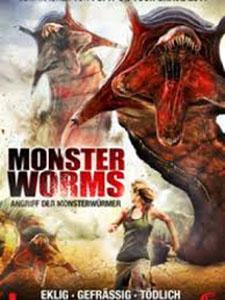 Giun Khổng Lồ Mông Cổ - Mongolian Death Worm