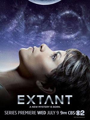 Ám Ảnh Ngoài Không Gian Phần 1 - Extant Season 1
