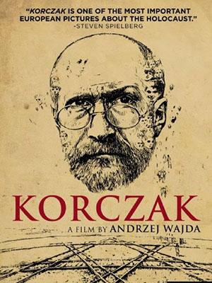 Người Cứu Rỗi - Korczak