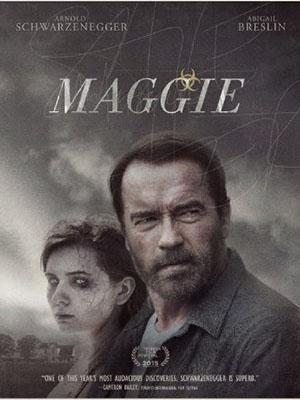 Đứa Con Zombie - Maggie