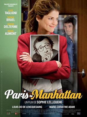 Nửa Đêm Ở Paris - Paris Manhattan